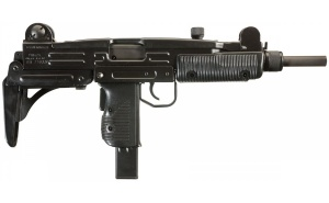 Uzi_of_the_israeli_armed_forces