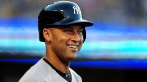 MLB 2013: Yankees vs Dodgers JUL 30