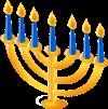 menorah-157983_640