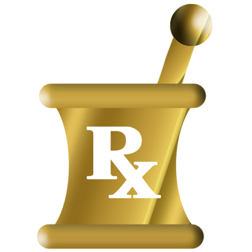 golden_rx_pharmacy_symbol_mortar_pestle
