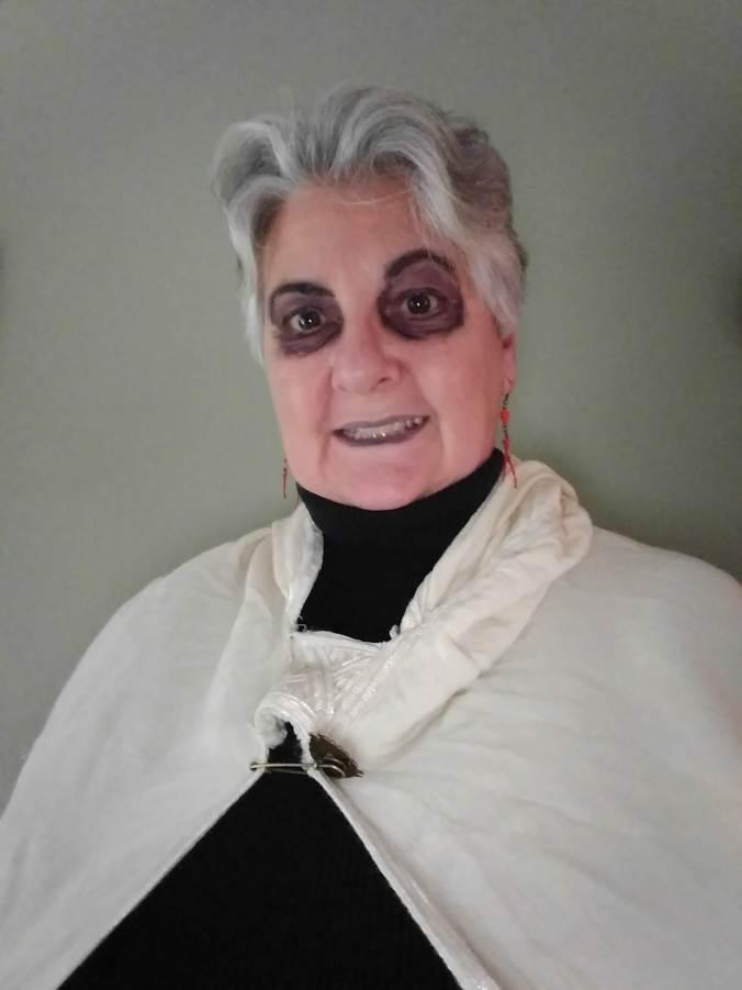 scary nonni
